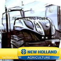 new holland power